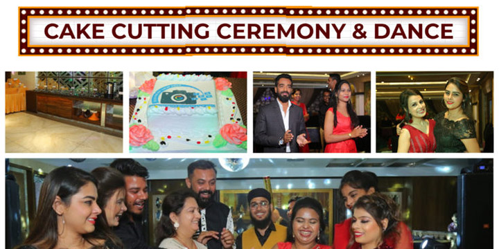 Glorious & enjoyable moments at 3rd anniversary of Business View India !